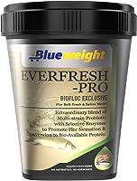 Blueweight Everfresh Pro 500 GM Aqua Probiotics, Multi Strain Probiotic 15b CFU/gm. for Shrimp, Fish Culture and Biofloc...