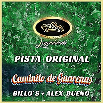 Caminito de Guarenas (Pista Original)