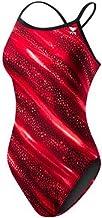Tyr Venom Diamondfit, Red, Size 26