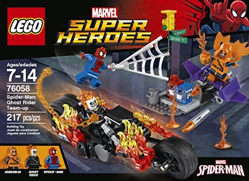 Ghost rider toys _image2
