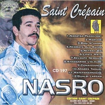 Nasro