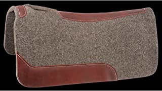 Tough-1 Wool Pad with Wear Leathers