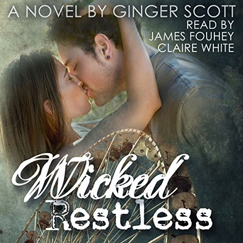 Wicked Restless audiobook cover art