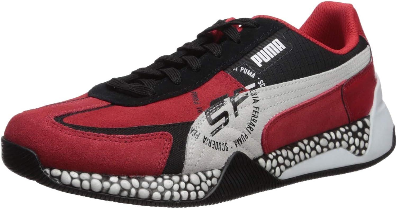 PUMA Mens SF Speed Hybrid Sneaker