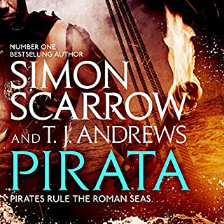 Pirata                   By:                                                                                                                                 Simon Scarrow,                                                                                        T. J. Andrews                           Length: Not Yet Known     Not rated yet     Overall 0.0