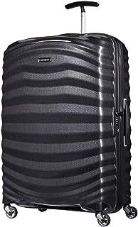 Samsonite Black Label Lite Shock 28 Inch Hardside Spinner (Black)