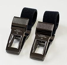ブランケットクリップ【特許出願中】 2個セット LITTA GLITTA (Metallic Black) リッタグリッタ