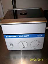 Sorvall MC-12V Benchtop Microcentrifuge with 18-Place Rotor Centrifuge