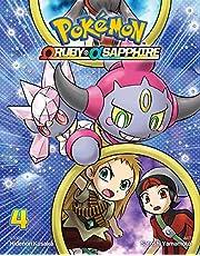 Pokémon Omega Ruby & Alpha Sapphire, Vol. 4