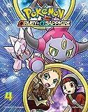 Pokemon Omega Ruby Alpha Sapphire, Vol. 4 (Pokémon Omega Ruby & Alpha Sapphire)