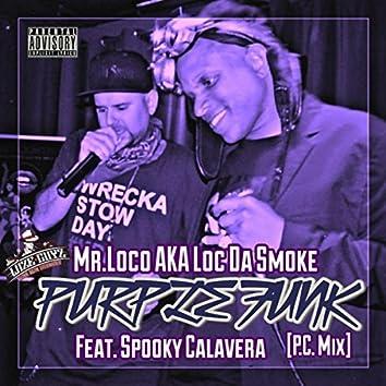 Purple Funk (P.C. Mix)