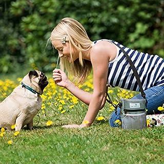 باو ليفيستيليس حقيبة علاج علاج الكلاب - للبيع