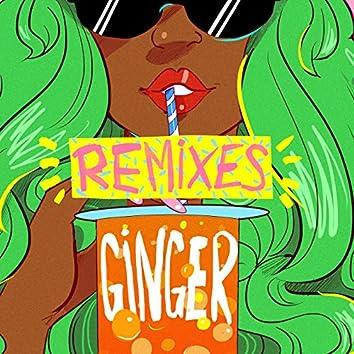 Ginger (Remix Bundle)