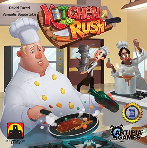 Kitchen Rush Game product image
