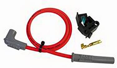 MSD 34069 Red 8.5mm 4' Long Spark Plug Wire