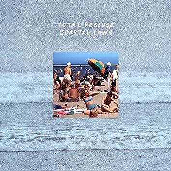 Coastal Lows