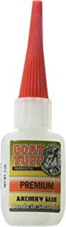 Goat Tuff Premium Glue 1oz