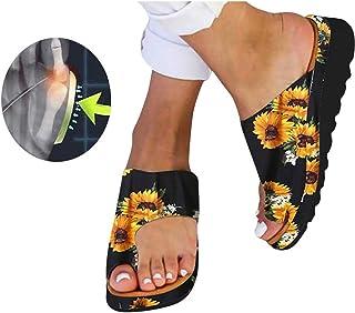 : Cuir Sandales mode Sandales et nu pieds