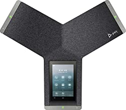$668 » POLYCOM INC. Poly Trio C60 IP Conference Phone with Built-in WI-FI, Bluetooth and DECT (for F UCC/Mobility/Telecom VOIP Ph...