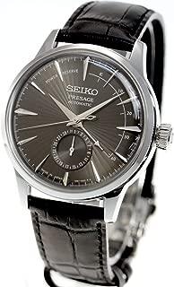 [セイコー]SEIKO プレザージュ PRESAGE 自動巻き メカニカル 流通限定モデル 腕時計 メンズ ベーシックライン SARY101