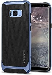 Spigen Cover Galaxy S8, Custodia [Neo Hybrid] Flessibile Protezione Interna e Telaio Rinforzato Dura del respingente per G...