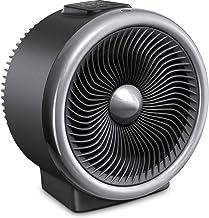 TROTEC Termoventilador 2 en 1 y Ventilador TFH 2000 E Potente Calentador de hasta 2.000 Watt Silencioso