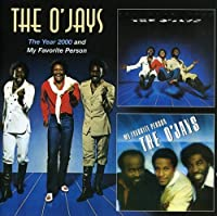 Year 2000, The/My Favourite Person by O'Jays