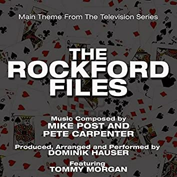 The Rockford Files - Theme from the TV Series (Mike Post, Pete Carpenter)