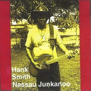 Nassau Junkanoo
