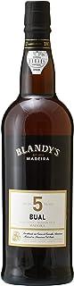 Madeira Blandys, 5 Year Old Bual medium sweet Madeira aus Portugal,