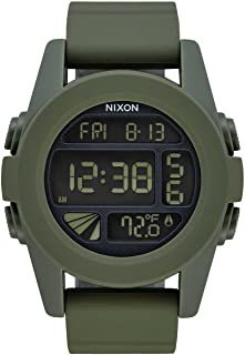 Nixon Unit Watch - Surplus