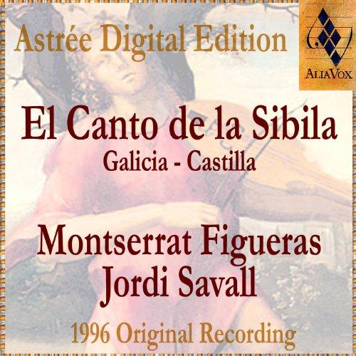 Sibila Castellana - Fuentes Y Rios Fuego Arderan
