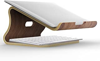 Best wooden laptop stand Reviews