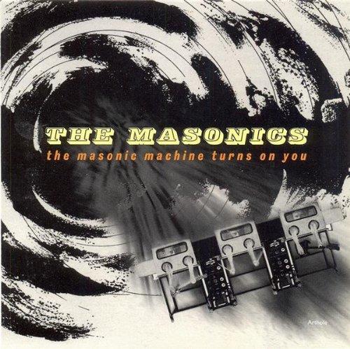 Masonic Machine Turns on You