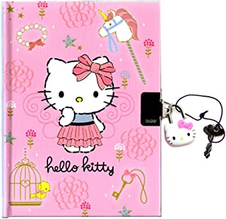 Best hello kitty diary with lock Reviews