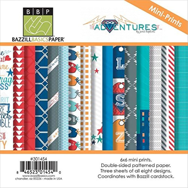 Die Abenteuer von. Kollektion 6 x 6 Multipack, 25 Stück, Mehrfarbig B00J87BNFC   Haben Wir Lob Von Kunden Gewonnen