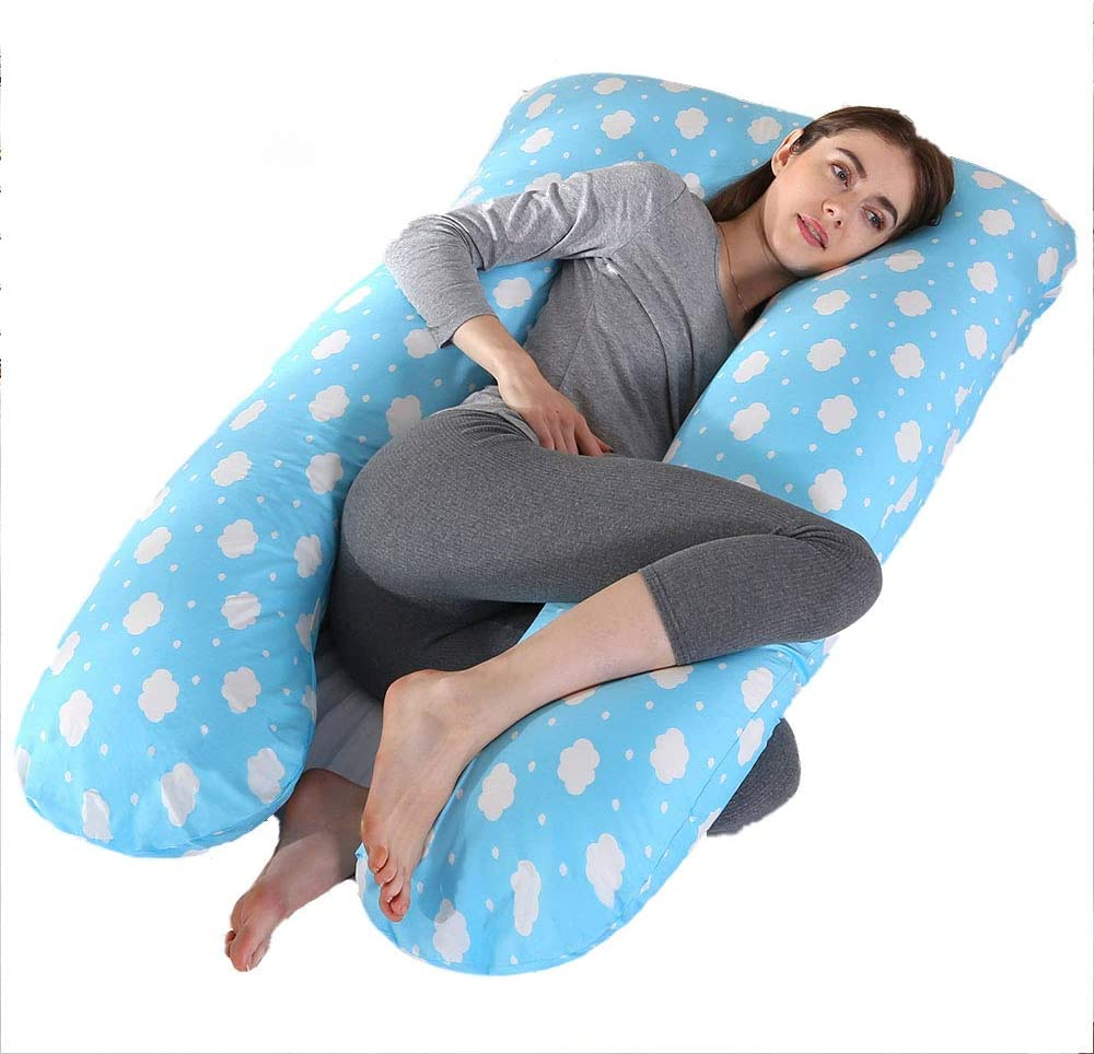 Maternity Body Pillow Boston Mall Pregnancy Al sold out. for Adul Full