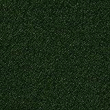 Kunstrasen Rasenteppich mit Noppen | Höhe ca. 7,5mm | 133, 200, 250 und 400 cm Breite | dunkel-grün | Meterware, verschiedene Größen | Größe: 3 x 4 m