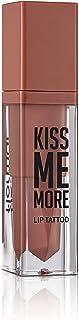 Flormar Kiss Me More Lip Tattoo, 17 Nudist, 3.8 ml