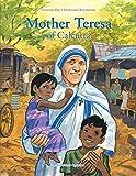 Mother Teresa of Calcutta - Francine Bay