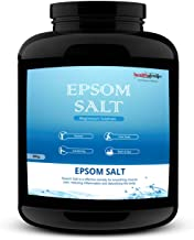 Healthgenie Epsom Salt for Relaxation and Pain Relief - 5kg