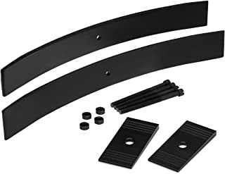 Heavy Metal Suspensions - Fits 2001-2006 Ford Explorer Sport Trac (4WD) 2