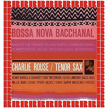 Bossa Nova Bacchanal (Hd Remastered Edition)