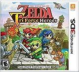 Legend Of Zelda: Tri Force Heroes [Importación Inglesa]