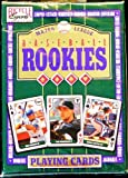 Bicycle Major League Baseball Rookie Playing Cards by Sports Collection -