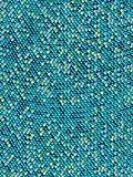 Papel Décopatch No. 729 - Paquete de 20 hojas (395 x 298 mm, ideal para papmachés) color azul...