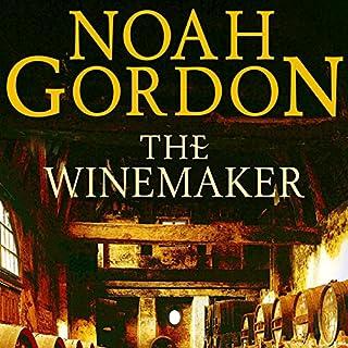 The Winemaker cover art