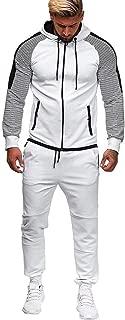 Best latex jogging suit Reviews