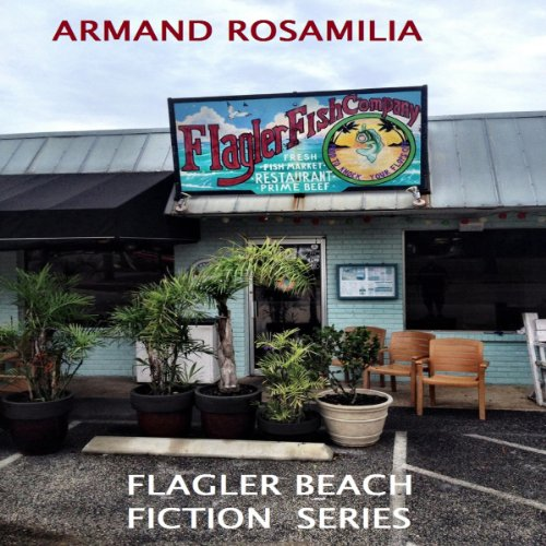 Flagler Fish Company audiobook cover art