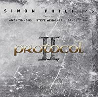 Protocol 2 by SIMON PHILLIPS (2014-05-21)